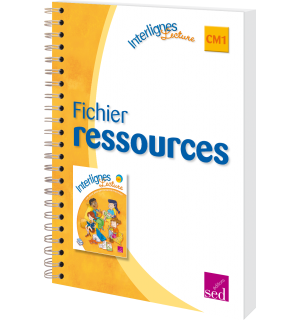 Interlignes Lecture CM1 - Fichier ressources