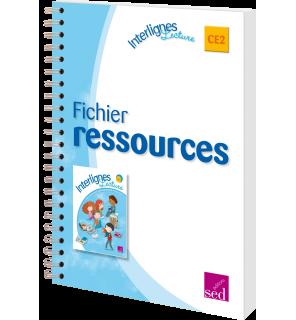 Interlignes Lecture CE2 - Fichier ressources
