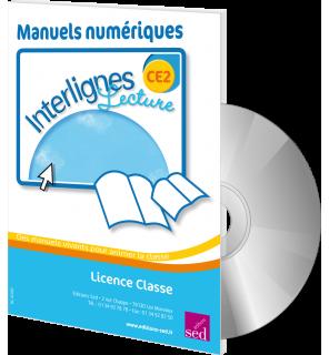 Interlignes Lecture CE2