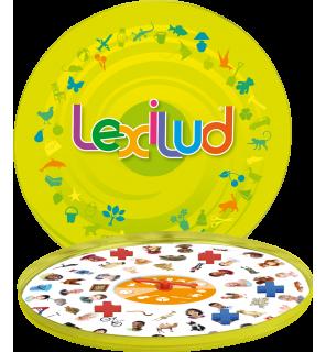 Lexilud - la boîte de jeu