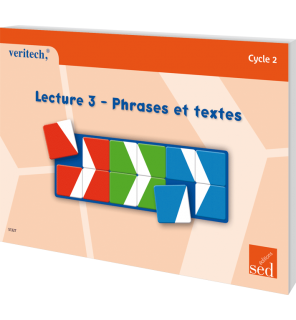 Lecture 3 - Phrases et textes