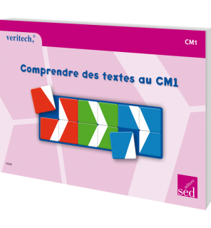 Comprendre des textes au CM1
