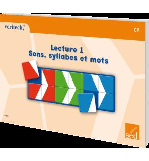 Lecture 1 - Sons, syllabes et mots