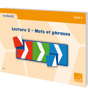 Lecture 2 - Mots et phrases