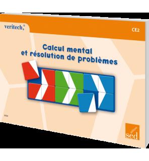 Calcul mental et résolution de problèmes - CE2