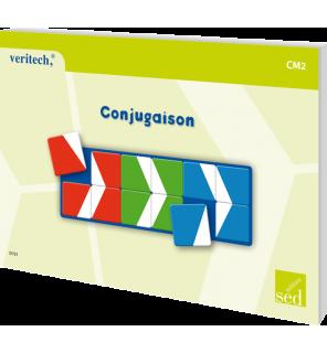 Conjugaison CM2