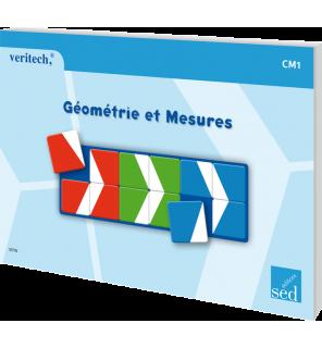 Géométrie et Mesures CM1