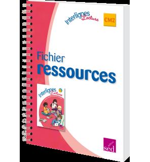 Interlignes Lecture CM2 - Fichier ressources