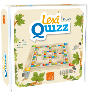LexiQuizz - Cycle 3