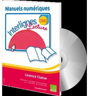Interlignes Lecture CM2