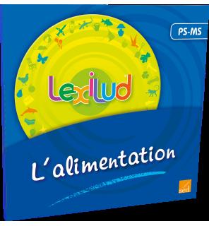 Lexilud - L'alimentation