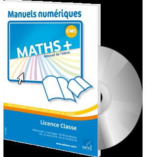 Maths + CM1 (Éd. 2016)