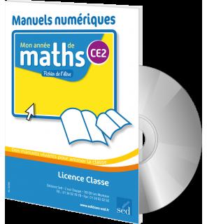 Mon année de maths CE2