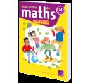 Mon année de maths CM1 - Manuel de l'élève