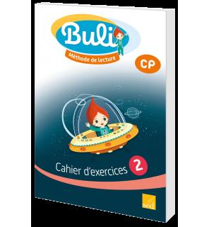 Buli - Cahier de l'élève 2