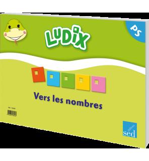 Ludix - Vers les nombres PS