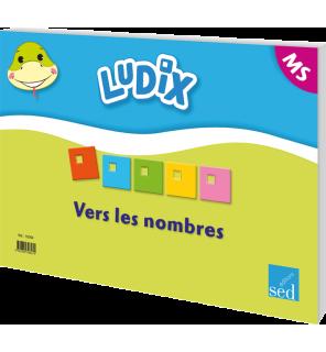 Ludix - Vers les nombres MS