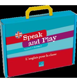 Speak and Play CM2