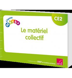 Classe Maths CE2 - Matériel collectif
