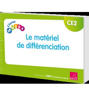 Classe Maths CE2 - Matériel de différenciation