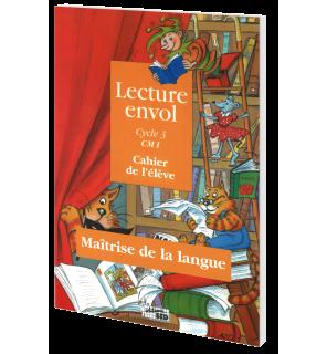 Lecture Envol - Maîtrise de la langue