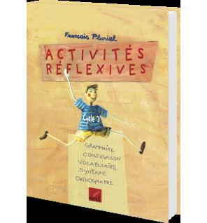 Activités Réflexives CE2