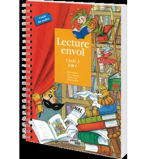 Lecture Envol - Guide du maître CM1