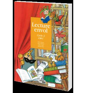 Lecture Envol Livre De L Eleve Cm1 Editions Sed