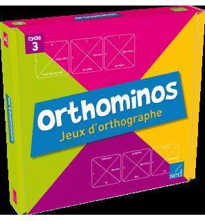Orthominos Grammaire