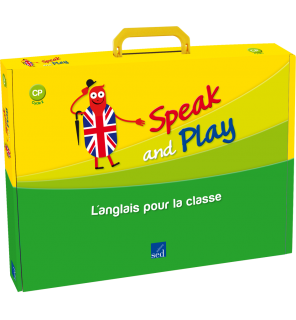 Speak and Play CP