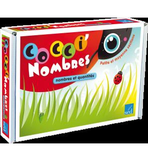 Cocci - nombres