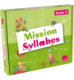 Mission Syllabes