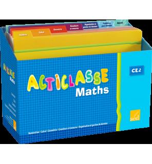 Acticlasse Maths Niveau1