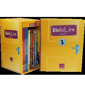 Bibliolire 3