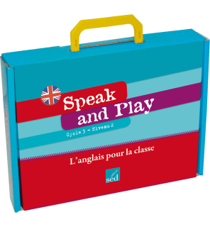Speak and Play CM1