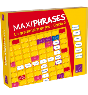 Maxiphrases - Cycle 2