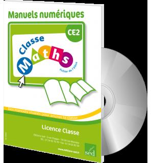 Classe Maths CE2