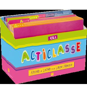 Acticlasse niveau 1