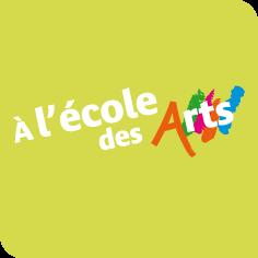 A l'école des arts