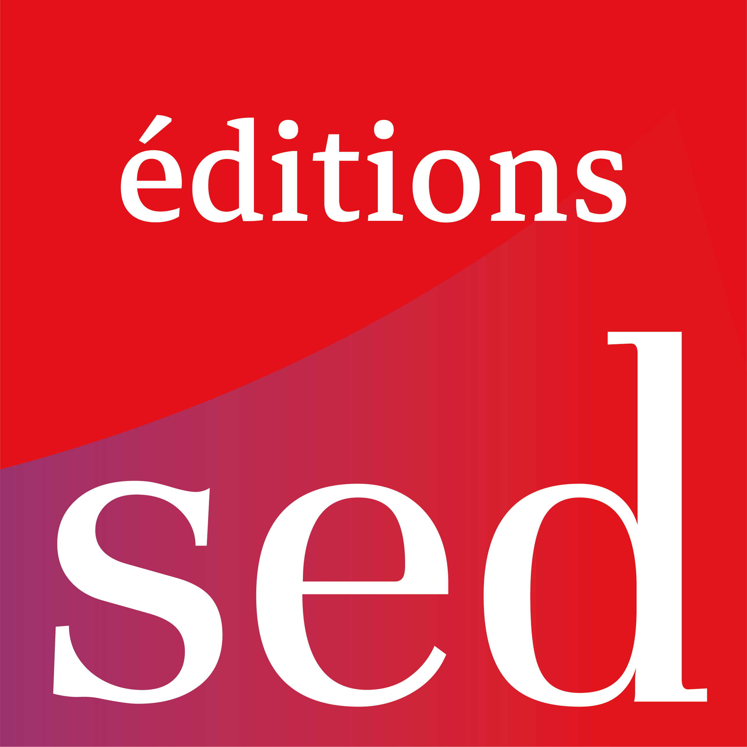 Editions Sed
