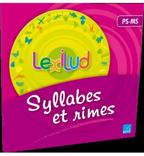 Lexilud - Syllabes et rimes