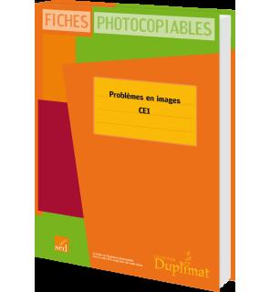 Problèmes en images - CE1