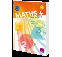 Maths + CP - Fichier de l'élève (Éd. 2016)