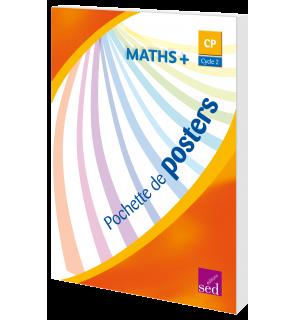 Maths + CP - Posters (Éd. 2016)