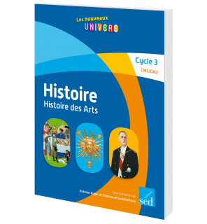 Histoire - Cycle 3
