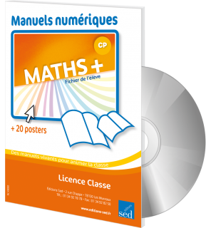 Maths + CP (Éd. 2016)