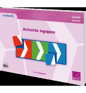 Activités logiques - GS