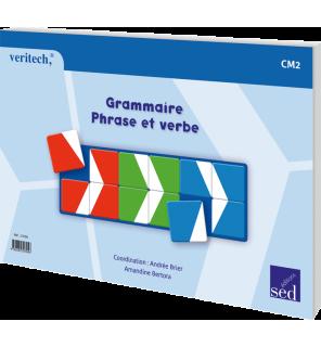 Grammaire CM2 - Phrase et verbe