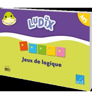 Ludix - Jeux de logique MS