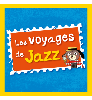 Les Voyages de Jazz